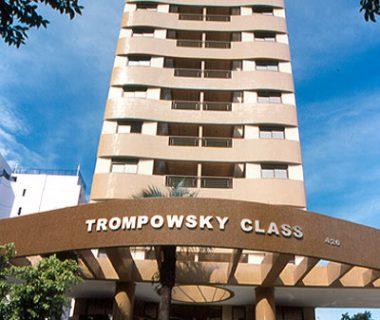 Trownpowsky Class
