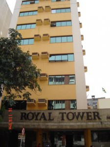 Royal Tower