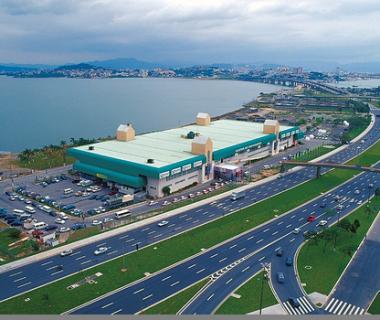 Centro de Eventos CentroSul