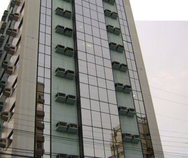Regency Tower