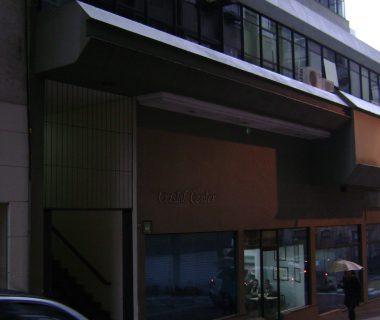 Cristal Center