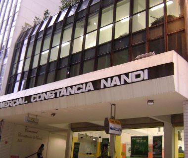 Constância Nandi