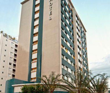 Ibis Hotel Florianópolis